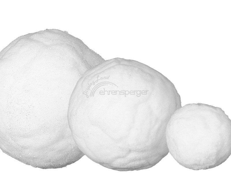 Schneeball Cotton Mit Glitter Versch Gr Ssen