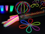 Everything for a luminous party!...