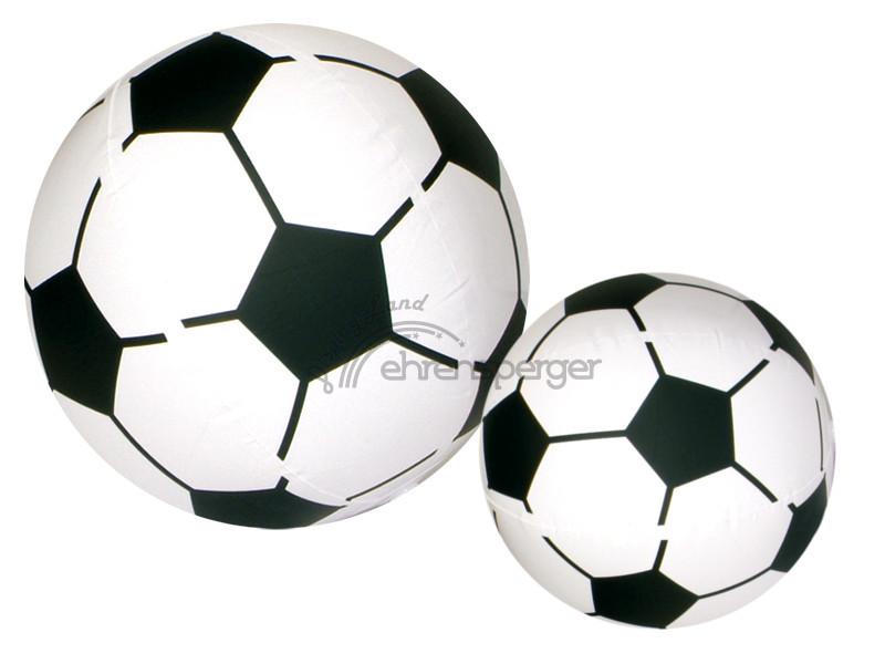 G nstige aufblasbare fussb lle beim displayland sfr 1 90 for Fussball dummies aufblasbar