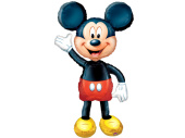 Folienballon Mickey Mouse 132cm