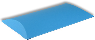 Colour Case M hellblau 230 x 160 x 40mm