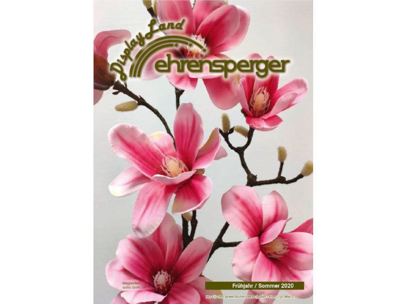 Katalog Frühjahr 2020