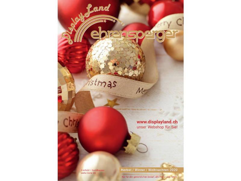 Katalog Herbst Winter Weihnachten 2020